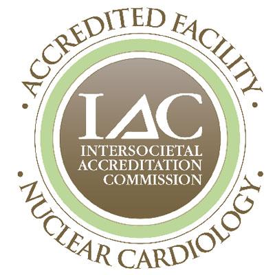 IAC Accredited Facility Nuclear Cardiology